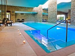Spa & Wellness Le Baron Tavernier