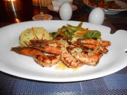 360 Seafood Restaurant