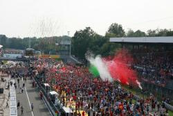 F1 - イタリア グランプリ