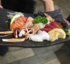 Sushi Yah-Man