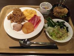 Hotel Route Inn Ashikaga Ekimae