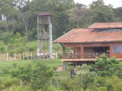 Parque Aimaratá