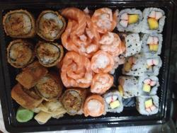 San Mi Japanese Cuisine