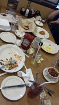 Eat'n Park Restaurant