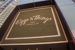 Egg'n Things, The Park Front Hotel