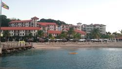 El paraíso en el Caribe