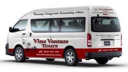 Vine Venture Tours