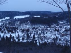 Mount Tom