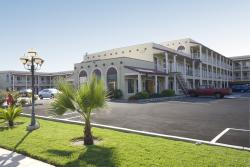 Americas Best Value Inn-Milpitas/Silicon Valley