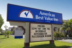 Americas Best Value Inn Milpitas-Silicon Valley