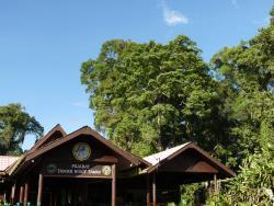 Tawau Hills Park
