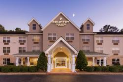 Country Inn & Suites By Carlson, Tuscaloosa