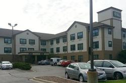 Extended Stay America - Chicago O'Hare