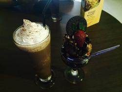 Cafe Pelangi