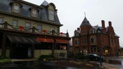 Altland House Inn and Suites