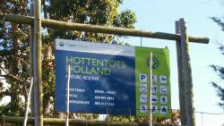 Hottentots Holland Nature Reserve