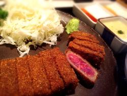 Beef Cutlet Iroha