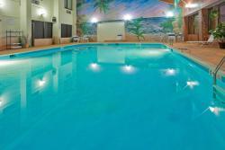 Holiday Inn Express Aberdeen - Chesapeake House