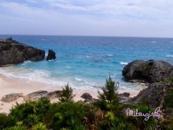 Stonehole Bay Beach