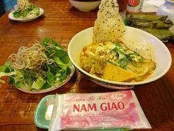 Bun Bo Hue Nam Giao
