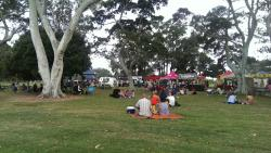 Twilight Food Market - Coffs Harbour