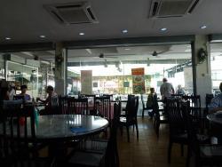 Restoran Mexim Cheras