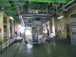 Shinshusoba Higashitateyama Gondola-Lift
