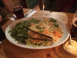 Spaghetteria Orlando