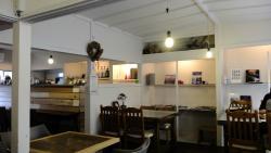 Comodo Cafe