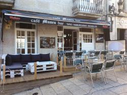 Cafe Museu