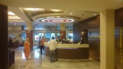 Savoy Homann Bidakra Hotel