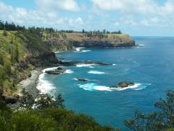 Anson Bay