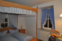 la romantic room