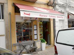 Cafeteria Romaca
