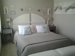 Les Chambres du Confiturier de Malethi