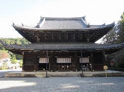 Sennyuji Temple
