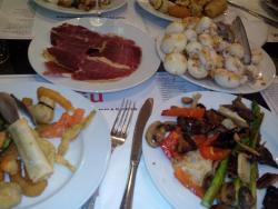 Restaurante Wok Gu