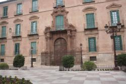Episcopal Palace of Murcia