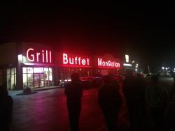 Joy's Mongolian Grill