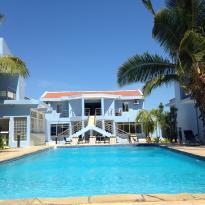 Aparthotel Mozambique - Pemba