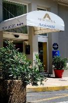Hôtel Amirauté