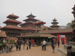 Hari Shanker Temple