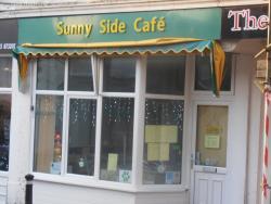 Sunnyside Cafe