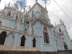 Basilica de la Virgen El Cisne