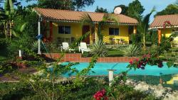 B&B  Residence Las Lajas