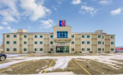 Motel 6 Estevan