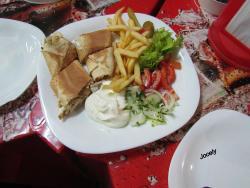 Restaurante Shawarma Zyna