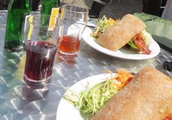 Toldkammerets Café