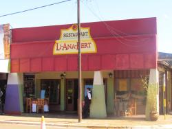 Restaurante Li-Ana-Bert