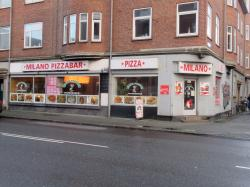Milano Pizzabar